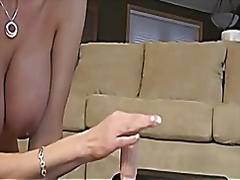 Big Tits Teens On The Sybian - Allie