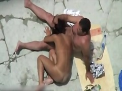 swingers sex on the beach - 18:00