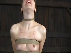 Ah-Me Movie:Hung up babe is punished