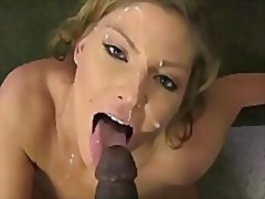 cock, tits, blonde, ass, couple, interracial,