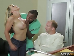 Blonde MILF Brianna Br... video