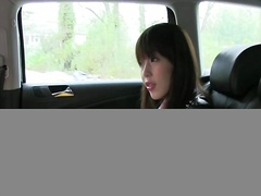 FakeTaxi: Japanese tou... video