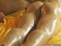 Exotic blonde turkish ... video