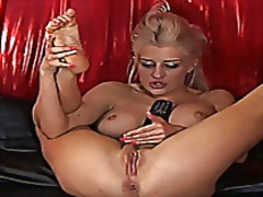 SIENNA DAY BSUNLEASHED... video