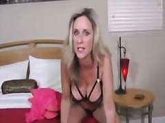 sucking, pov, mom, dick,