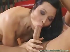 Latina swinger milf na... video