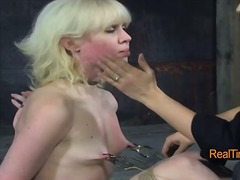 Thumb: Sweet babe gets lusty ...