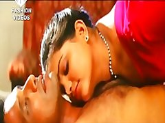 Romantic scene from b ... video