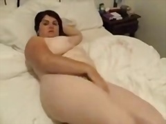 Private Home Clips Movie:Hairy Mature Bbw Mom Fingering...