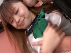 Alpha Porno Movie:Sexy nipples of schoolgirl pla...