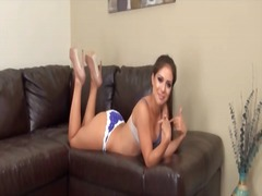 Alpha Porno Movie:Jynx maze looks beautiful in b...