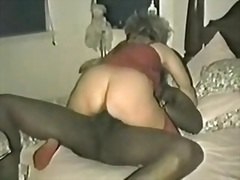 vintage, black, cuckold, wife,