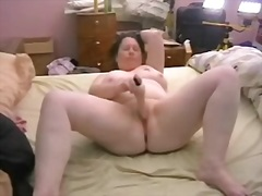 masturbation, toys, amateur, wife,