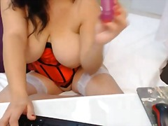 milf, amateur, boobs, webcam, bbw,