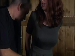 Slave gets ardous caning video