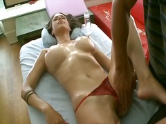 Pussy drilling with bu... - Ah-Me