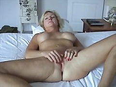 mary ann gets kinky at... video