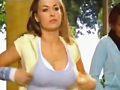 Carmen electra and natalie... - 03:01