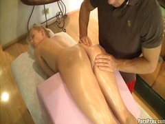 See: Wild fingering during ...