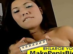Asian desires to get s...