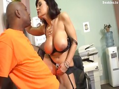 Lisa ann video