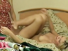 Marlie Moore and ...