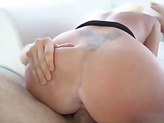 Thumb: Horny housewife orgasm