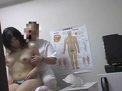 Japanese girl gets org... preview