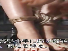 bondage, bdsm, asian
