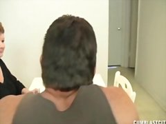 threesome, masturbation, handjob,