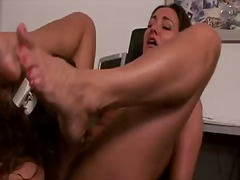 Michelle lay gets her ... video