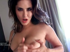 Sunny leone models hot... video