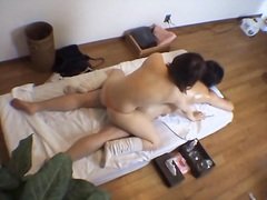 schoolgirl, hidden, cam, massage, camera,