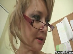 See: Office lady gets fucke...