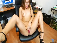 Wetplace - Sophia sutra gets nake...