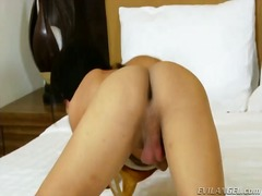 tranny, asian, tgirl, shemale, juicy, dick