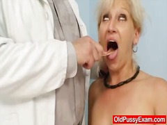 milf, shot, clinic, fetish, vagina