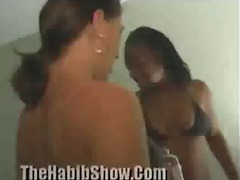 Ms.pawg and ms. thick ... video