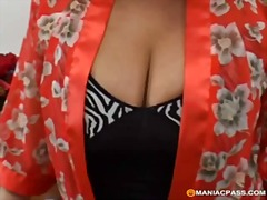 big boobs, boobs, mature,