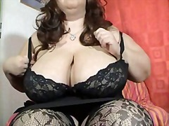 Big euro mature video
