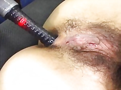 Yumi takeda gets her h... video