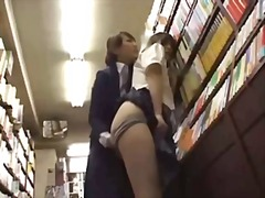 Japanese lesbian attack...f70