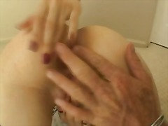 Xhamster Movie:Old man fuck anal