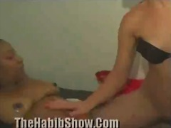 Ms.pawg and thick ebon... video
