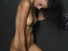 Tube8 - Small tits, toys and a...