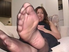 Free Foot Fetish Videos