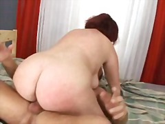 Andula, a big titted r... preview