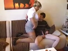 Two sexy matures have fun ... - 07:53