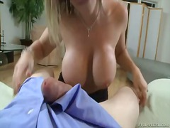 Sara jay is ready to s... video