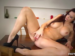 See: Sexy milf stacy silver...